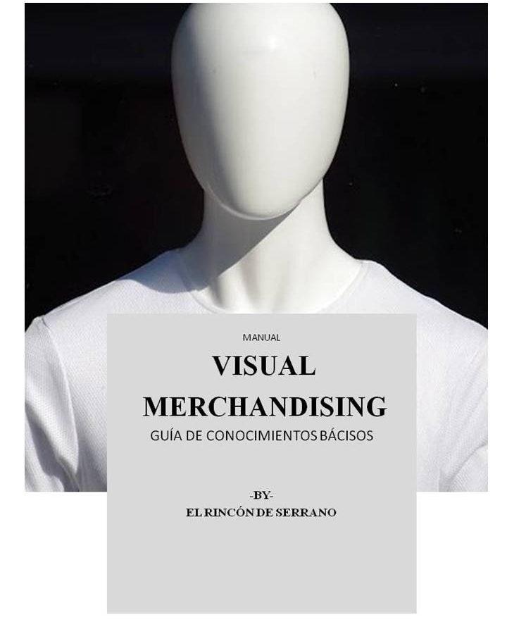 Curso Lectivo de Visual Merchandising